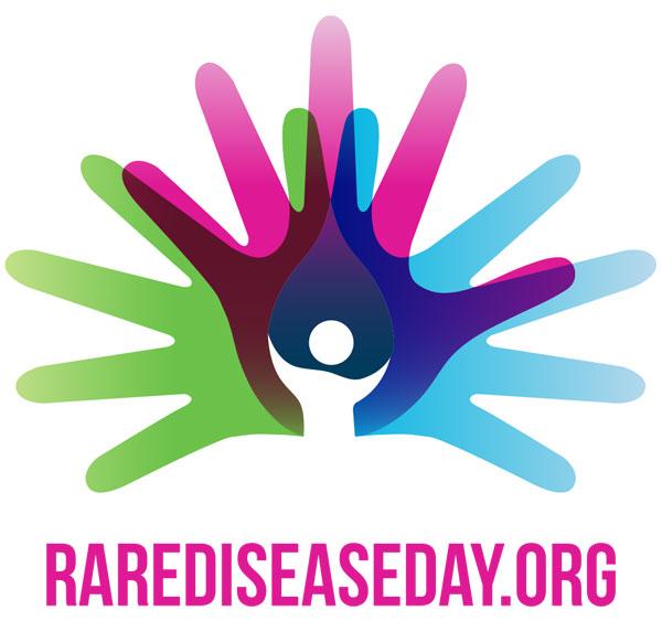 Redke bolezni logo
